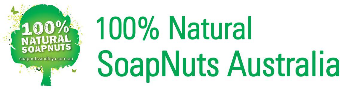 100% Natural SoapNuts Australia
